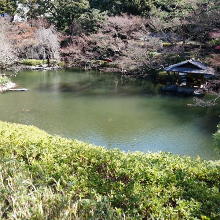 泉岳寺のネイルサロンでおすすめを紹介!忠臣蔵・赤穂浪士の聖地