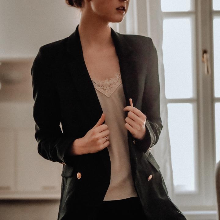 着たい服がないときの心理とは。決まらないときの便利なコーデやネイル