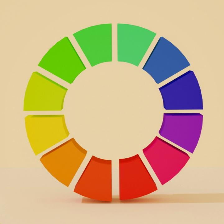 ネイルの色の組み合わせが知りたい!配色に困ったらどう考える?