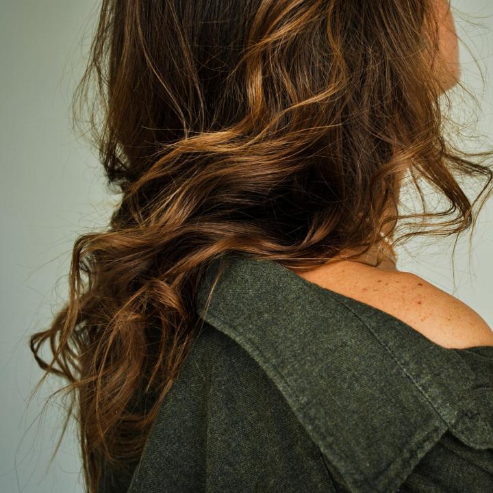 爪が薄くなる・・・原因は?&髪の毛のボリュームを出してぺたんこ髪を解消