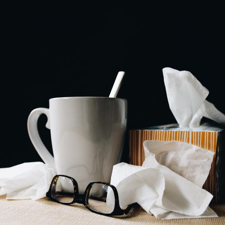 ネイルのアレルギーを予防するには?&今日からできる花粉症対策!