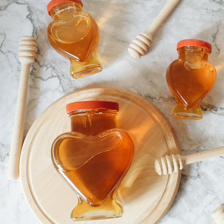 蜂蜜はネイルケアにも?保湿やダイエット効果を知って蜂蜜を有効活用