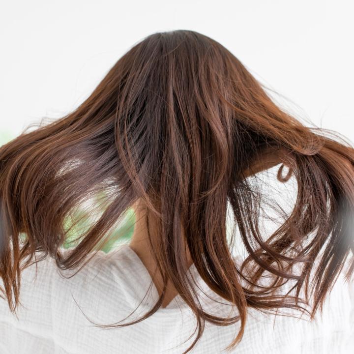 ネイルサロンでオーガニックは爪に優しい?&髪のお悩みはオーガニックシャンプーで解決