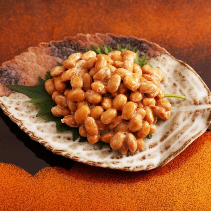 ネイルの万能カラーが知りたい!&スーパーフード納豆の秘密を教えます