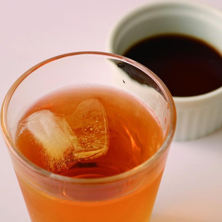 黒酢で美肌な飲み方は?キレイになれる秘密&ノンサンディングジェルは酸に注意って本当?