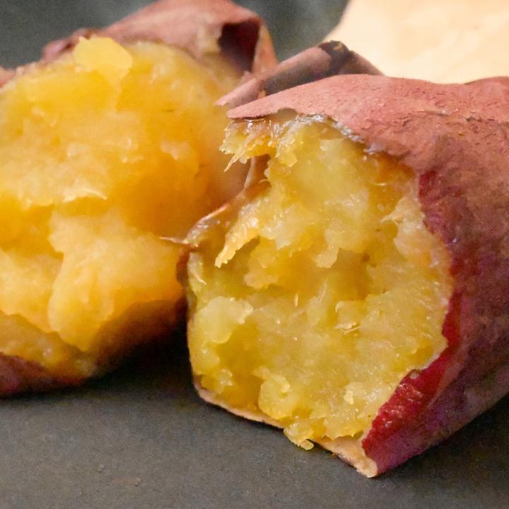 紫ネイルの意味が知りたい!実は万能フードなサツマイモを賢く食べましょう