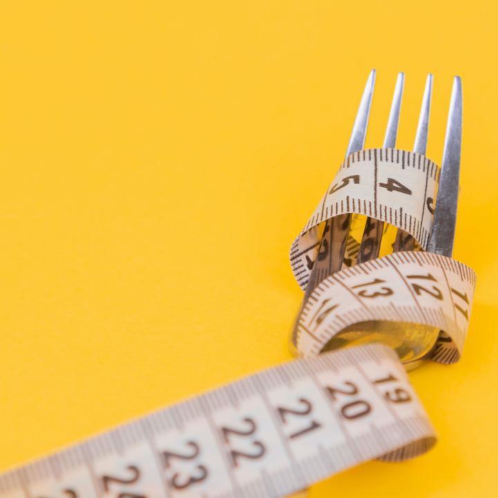 ダイエットはネイルで叶う?空腹の効果を知ってキレイになりたい!