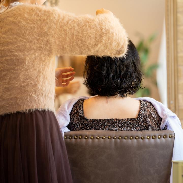 ネイルを守る手袋で長持ち&パーマでダメージを受けた髪を守る方法は?