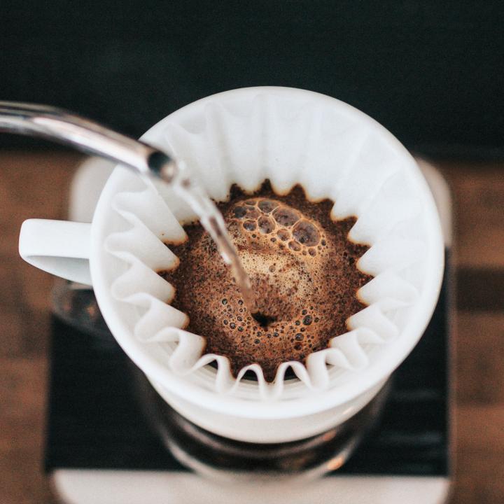 コーヒーは美容と健康に良い?コーヒーのカスで作る最強のハンドスクラブ!!
