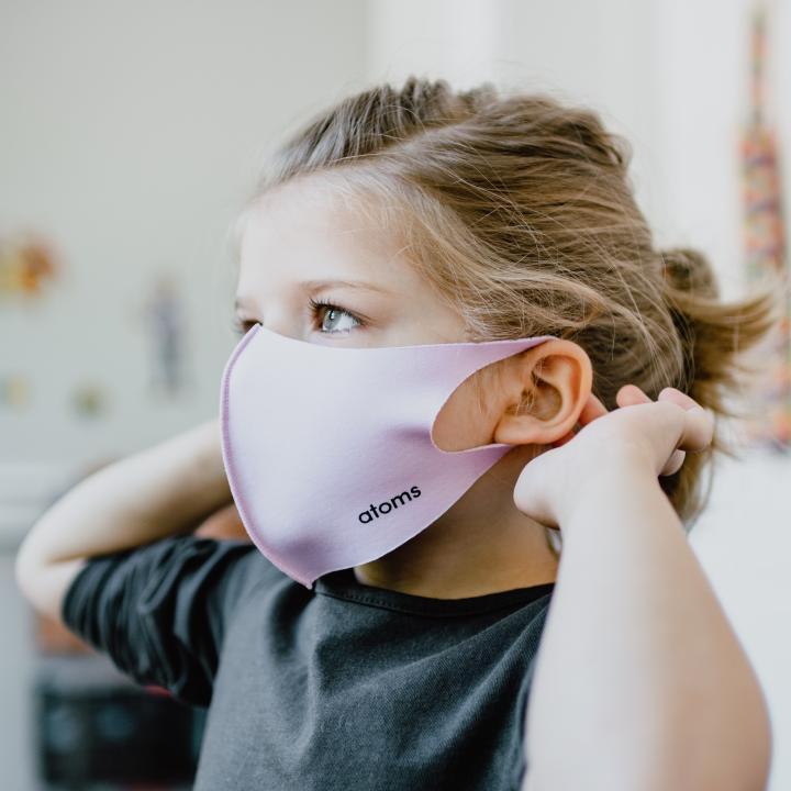 マスクで声が聞こえにくい!若々しい声を維持して印象アップしよう