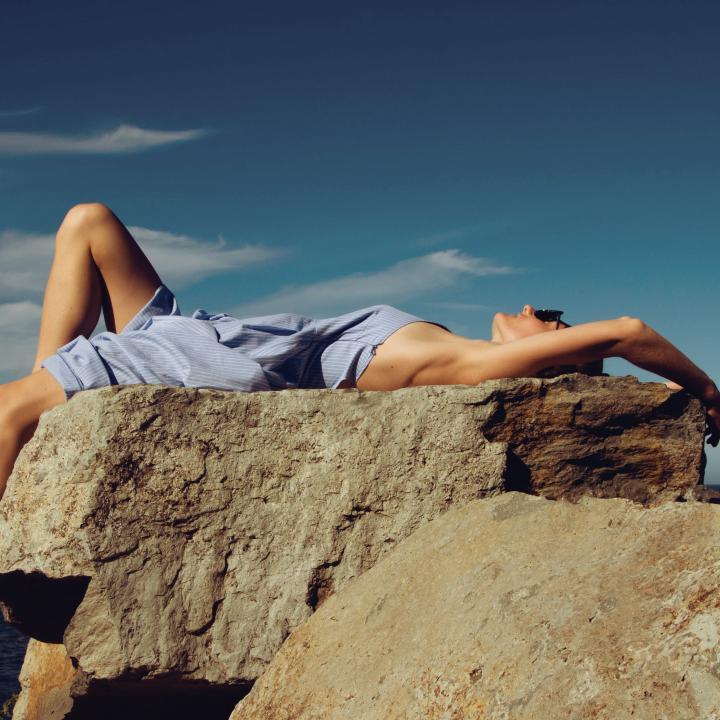 手の日焼けを白くする方法が知りたい!紫外線対策や日照不足は体をひ弱にさせる?